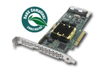Adaptec RAID 5805: 2244100-R(2244100-R)