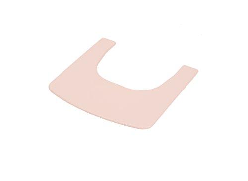 Geuther, Tablette de Repas / Jeu pour chaise haute Syt, Rose
