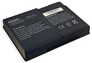 Replacement For Hp Hewlett Packard Presario X1000 Battery This Battery Is Not Manufactured By Hp Hewlett Packard