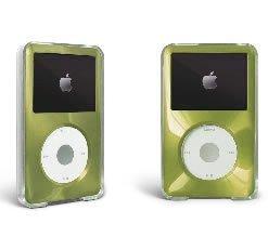 Grün Apple iPod Classic Hard Case mit Aluminium Beschichtung 80GB 120GB 160GB