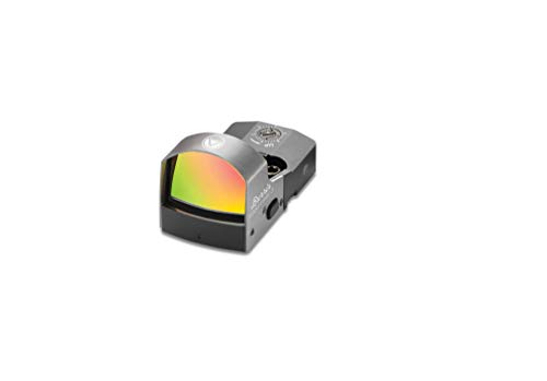 Burris 300237 Fastfire III No Mount 8 MOA Sight (Black)