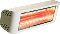 Heliosa 44 Infrarotstrahler 2000 W weiß Amber Light
