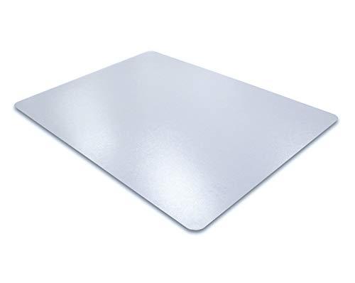 Grande copertura per tavolo in PVC trasparente impermeabile antiscivolo 120x60 tappetino per PC portatile multifunzione lavabile protezione per tavolo da scrivania
