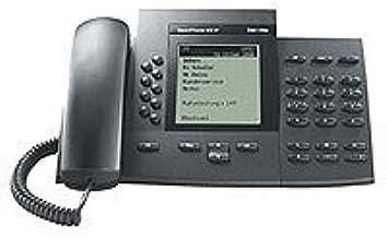 Aastra Tischtelefon B Zustand DeTeWe OpenPhone 63 Systemtelefon