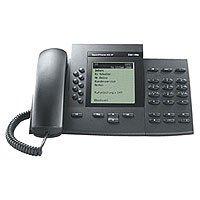 DeTeWe OpenPhone 65 IP IP Telefon schwarz