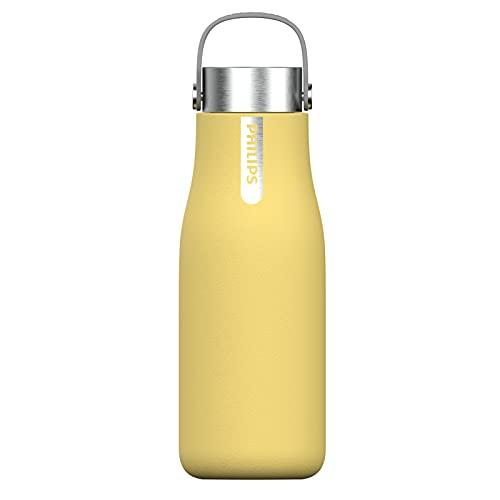 Philips Go Zero Smart UV Pastell Gelb Groß