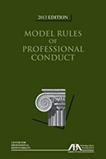 MODEL RULES OF PROF.CONDUCT-20