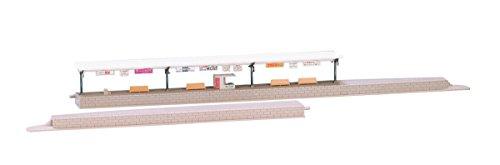 TomyTEC 040217 – Modèle Ferroviaire Accessoires
