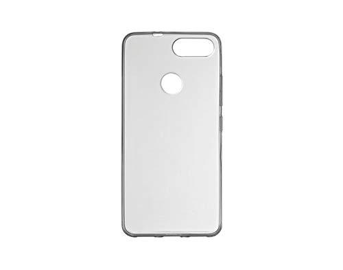 Gigaset GS370 / 370 plus Smartphone Hülle - Handy Schutz - anti-scratch -Protective Hülle - Schutzhülle gegen fallen; R&um-Schutz Zubehör -  transparent