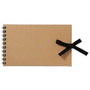 MUJI Moma Cuaderno de bocetos de papel reciclado 162×225mm 20hojas