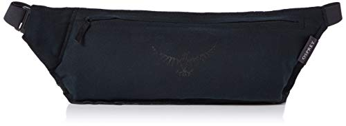 Osprey Stealth Waist Wallet - Black