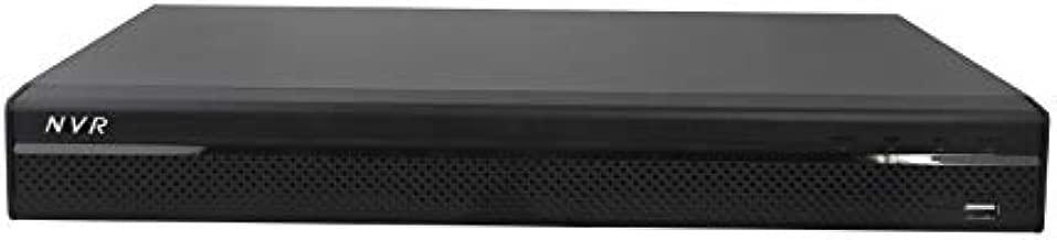 EmpireTech NVR5232-4KS2 32 Channel 1U 4K&H.265 None POE Version Pro Network Video Recorder English Version