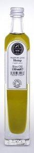 Aceite NHR Organic Oils de semilla de cáñamo orgánico (Cannabis Sativa), 100 ml