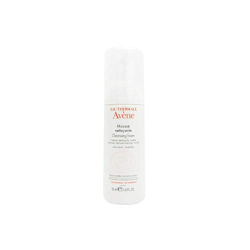 Avene - Mousse Det Opaciz, 50 ml