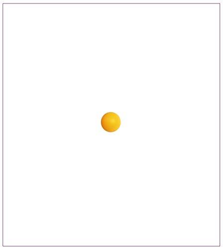 TAKASUE 小さい ピンポン玉 27mm オレンジ 娯楽用 50個セット t-sball-51o