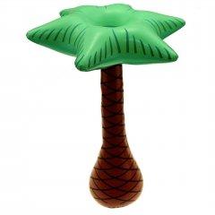 3 x aufblasbare Palme 70 cm Karibik Ballermann