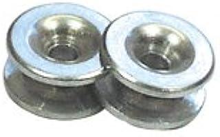 Ojales de aluminio cortacésped (Head) X 2: Amazon.es ...