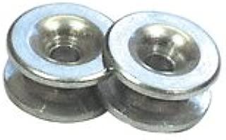 Ojales de aluminio cortacésped (Head) X 2: Amazon.es: Bricolaje y ...