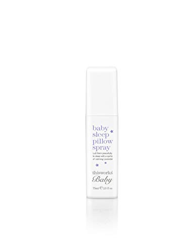 This Works Baby Sleep Pillow Spray 75 ml