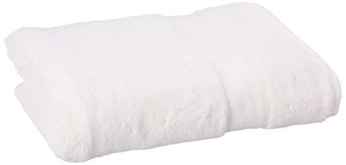 Charisma Classic II 30' x 56' Bath Towel in Bright White