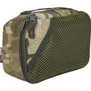 Web-tex Army Small Stash Bag Utility Pocket Genuine Multicam Camouflage