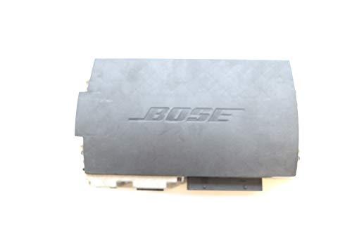 A1 8X 2.0 TDI 2014 RHD Bose Amplificador