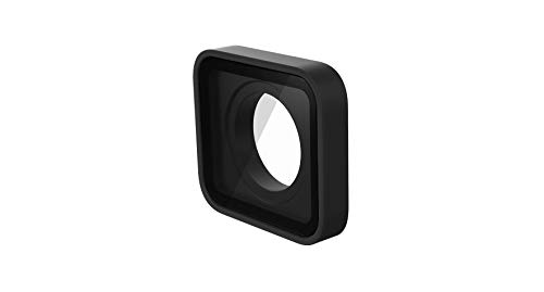 Gopro camera accessory protective lens replacement for (hero7 black) - official gopro accessory 2 shields the interior lens of your hero7 black from dirt, dust and scratches easy to remove and replace-no tools needed made with corning gorilla glass for exceptional strength