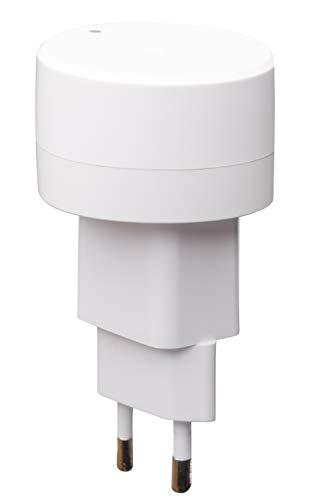 Danalock 3031350 V3 Smartlock (Danabridge), Weiß, Same Size