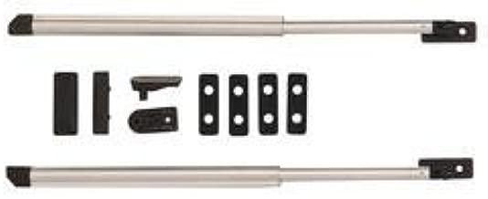 Brunner 208/015-1 - Soportes automáticos de Ventana para Caravana (Ambos Lados)