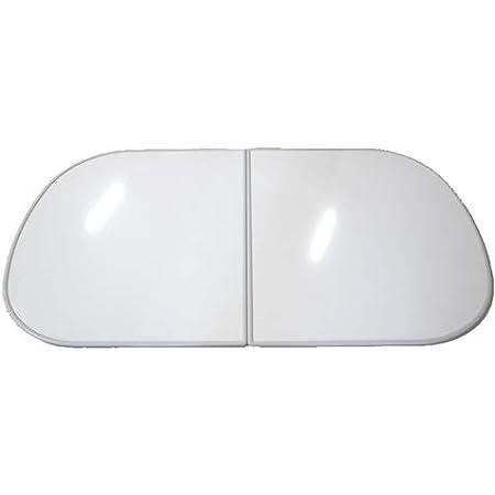 [41627701・フロフタMVA-20WS]タカラスタンダード 浴室 組み合わせ式風呂フタ 2枚組