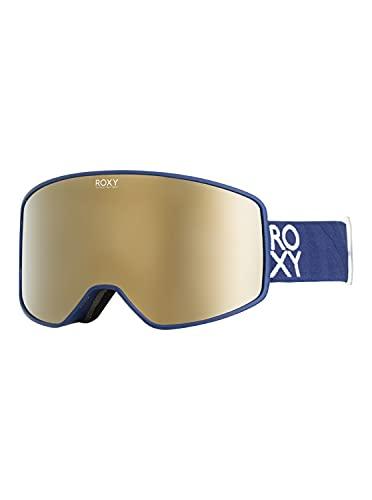 Roxy Storm - Máscara para Snowboard/Esquí - Mujer - ONE SIZE - Azul