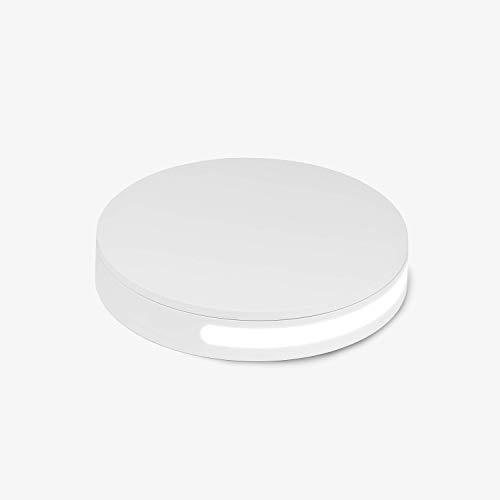 ORANGEMONKIE M1000R - Plateau tournant à 360° compatible avec Reflex & Smartphone (iOS et Android)