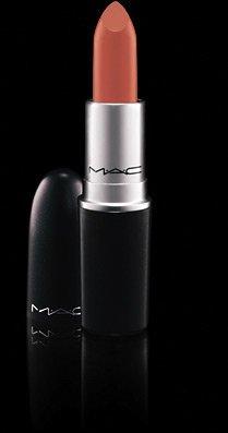 Mac lipstick creme d' nude