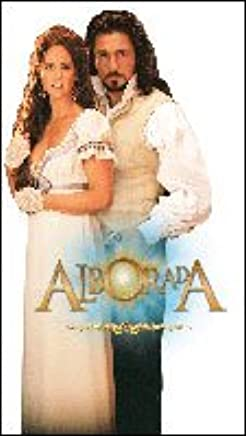 Amazon com: Alborada (Telenovela) 4 Dvd's Double side each