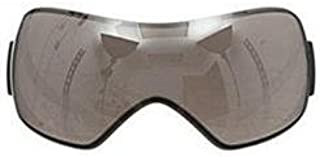 VForce Grill Mirror Goggle Lens - Silver