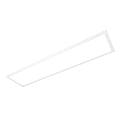 LED paneel 120x30 warmwit neutraal wit daglicht wit 40W plafondlamp kleuren omschakelbaar 3CCT plafondlamp incl. driver ENEC zonder montagemateriaal! Serie PLs3.0