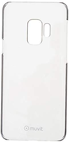 Capa Crystal Case Transparente Samsung Galaxy S9 Original