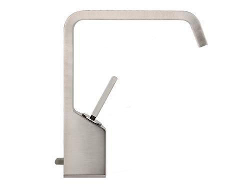 Gessi Rectángulo XL grifo lavabo monomando 26101-Cromo