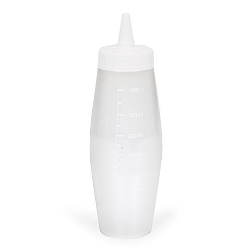 Patisse 2021 Poffertjes Teigdosierflasche, 350 ml