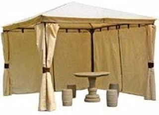 Vette Carpa Hierro Romano 3 x 3 00047: Amazon.es: Jardín