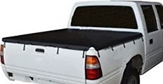 Bunji Ute Tonneau Cover to suit Holden Rodeo Dual Cab TF 1997 to 2003.