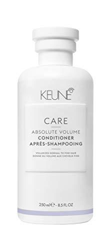 Keune Care Line Absolute Volume Conditioner Après-shampooing 250ml