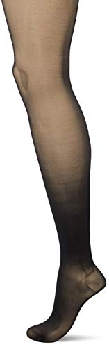 FALKE Damen Cellulite Control Strumpfhose, schwarz (black 3009), M (DE 40-42)