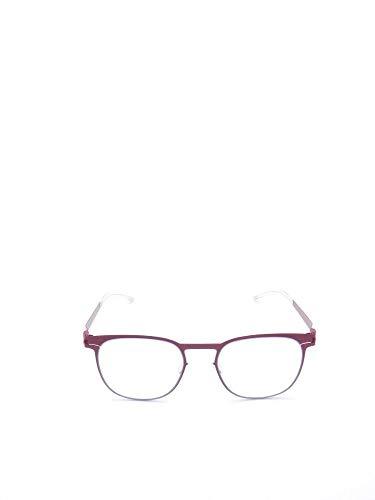 Mykita Luxury Fashion Damen BASIE255 Multicolour Metall Brille | Jahreszeit Permanent