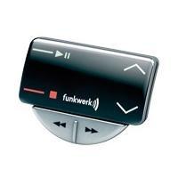 Funkwerk 1280-00000 EGO TALK Bluetooth Freisprecheinrichtung