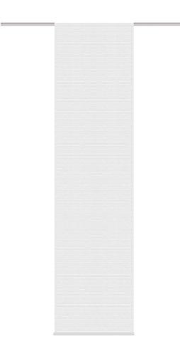 Home Fashion Schiebewand, Weiß