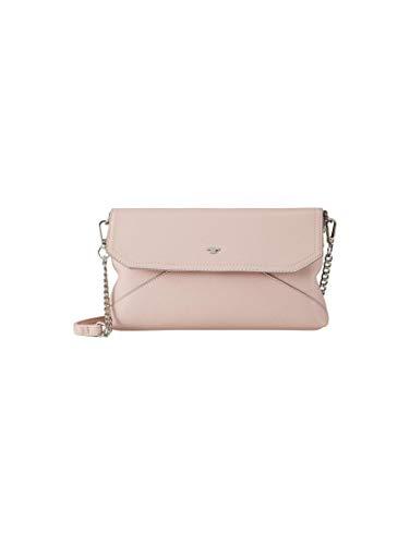 TOM TAILOR Damen Taschen & Geldbörsen Clutch Vittoria Light Rose,OneSize