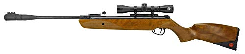 Umarex Ruger Impact Max .22 Caliber Pellet Gun Air Rifle with 4x32mm Scope
