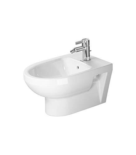 Duravit Wand-Bidet DuraStyle Basic 540mm weiß, 2279150000