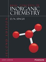 Basic Concepts of Inorganic Chemistry, 2nd Edition Front Cover